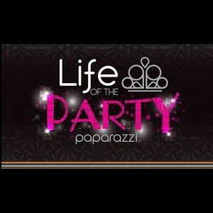 Life of the Party Pieces